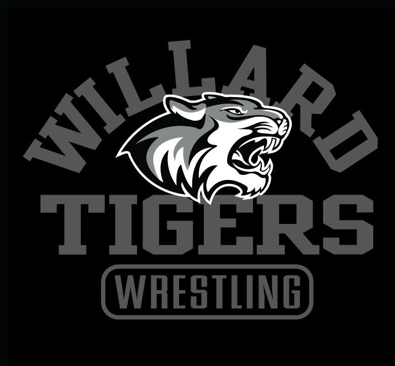 Willard High School - Willard Varsity Wrestling