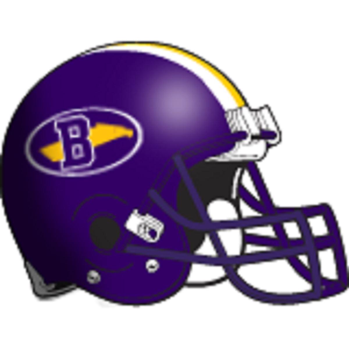 Bellbrook High School - Freshman Football
