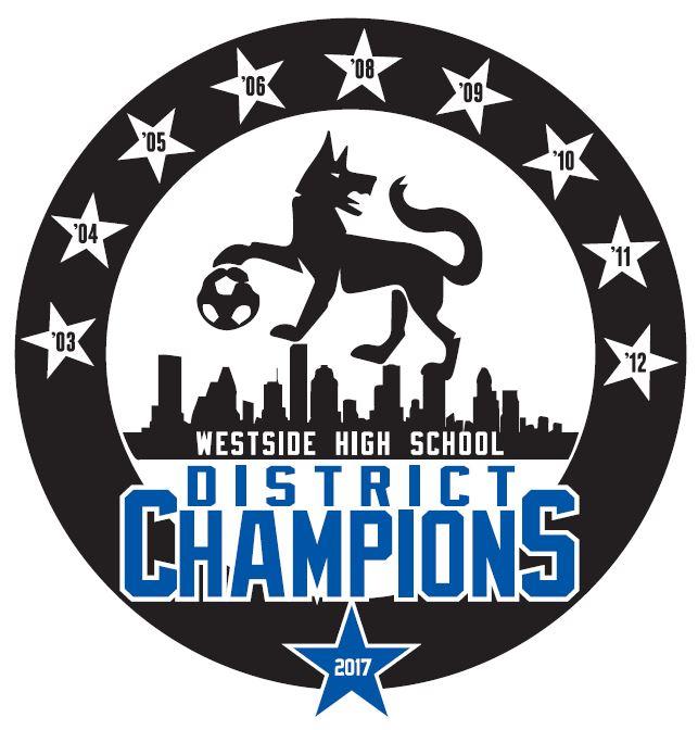 Westside High School - Boys' Varsity Soccer