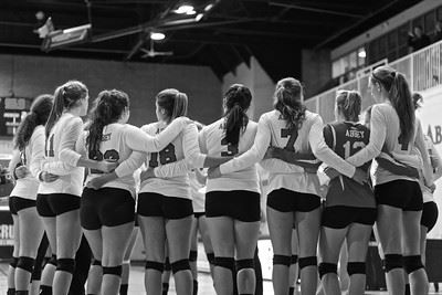 Belmont Abbey College - Womens Varsity Volleyball