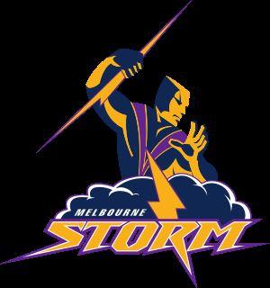Melbourne Storm - NRL