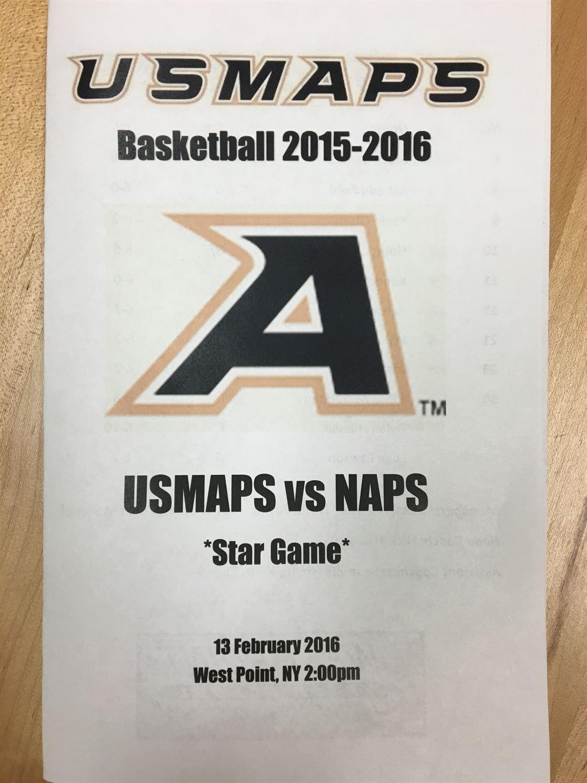 United States Military Academy Preparatory School - Mens Varsity Basketball