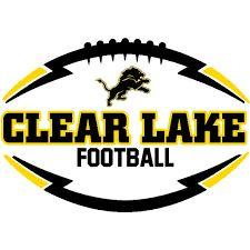 Clear Lake High School - Boys' Freshman Football