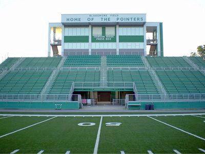 Van Buren High School - Van Buren Freshman Academy