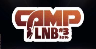 Hudl-CAMP LNB - Hudl-Camp LNB