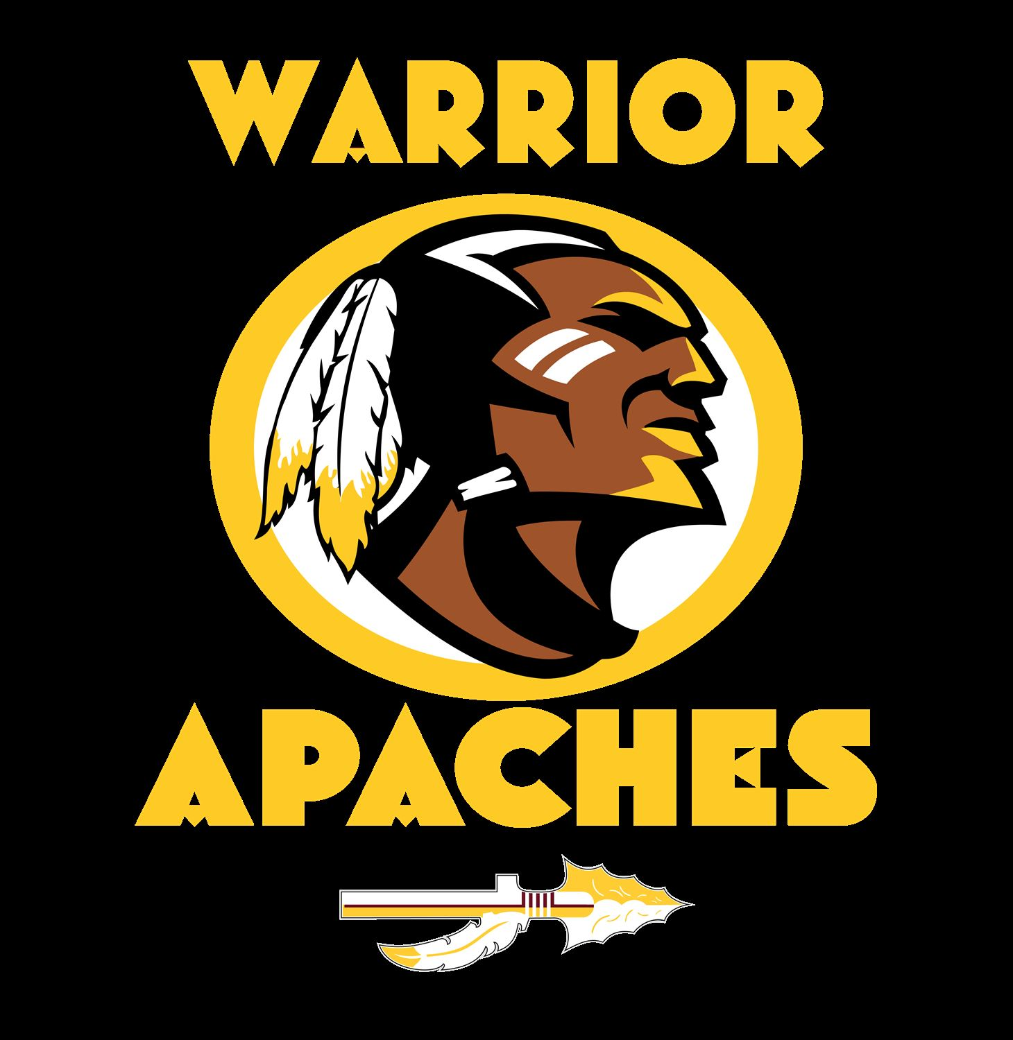 Santa Clarita Warrior Football- PYFL - Junior Apaches