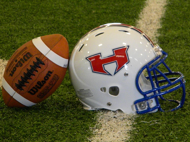 Henderson High School - Lions Football
