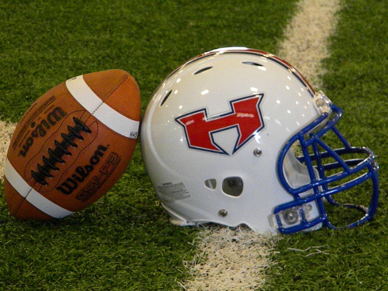 Henderson High School - Henderson Lions - JV