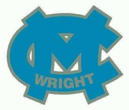 C. Milton Wright High School - MUSTANG FOOTBALL