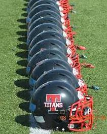 St. Susanna 5th/6th Football - Titans 5th/6th