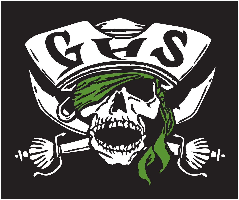 Gulf High School - Boys Varsity Football
