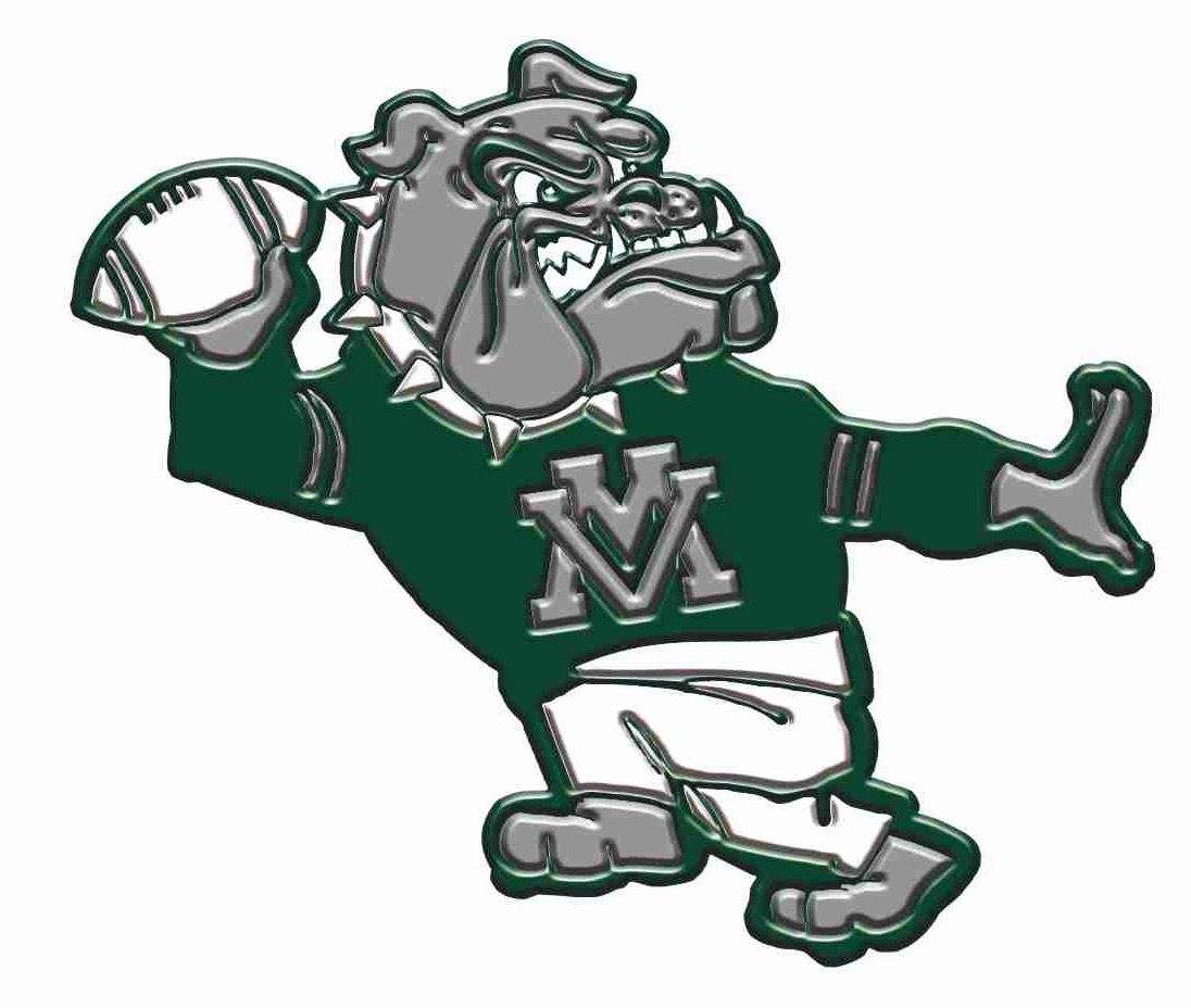 Mount Vernon High School - Boys Varsity Football
