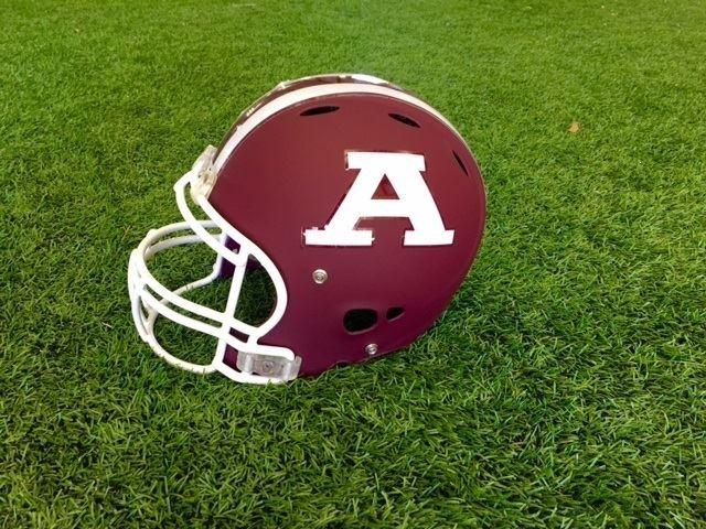 Ada High School - Boys Varsity Football