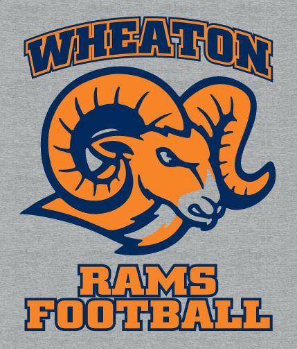 Wheaton Rams - JV Silver - Newell