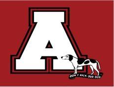 Aurora High School - Boys Varsity Football