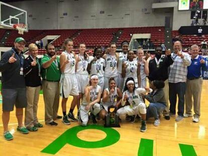 Fort Myers High School - Girls' Varsity Basketball