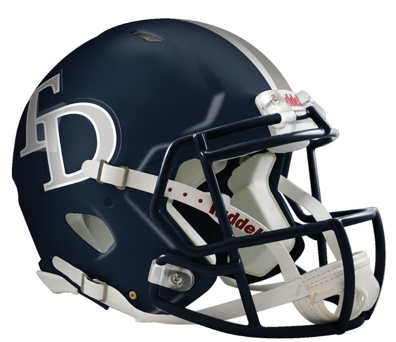 Thomas Downey High School - Freshman Football