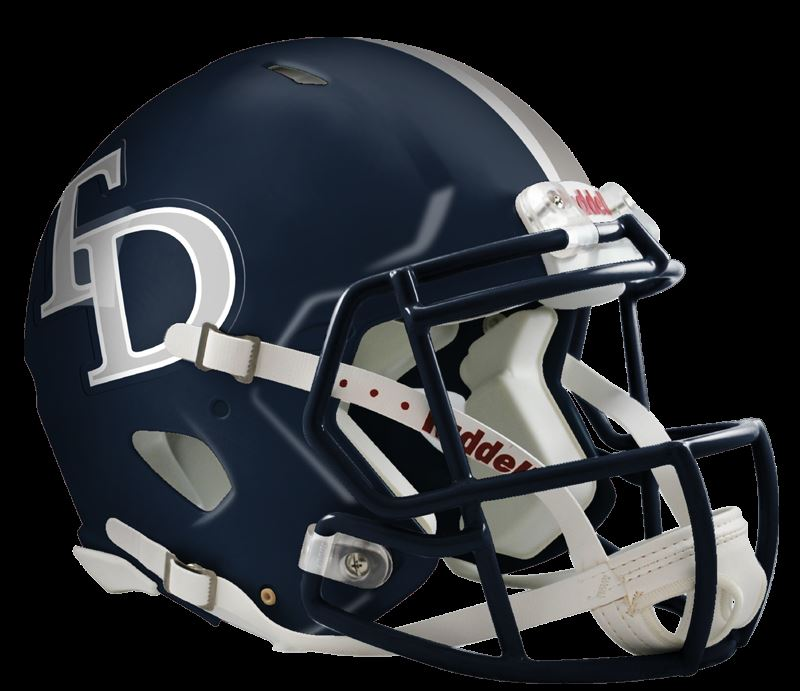 Thomas Downey High School - JV Football
