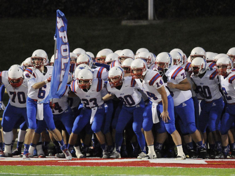 Apollo High School - Boys Varsity Football