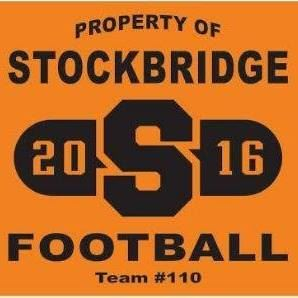 Stockbridge High School - Boys Varsity Football