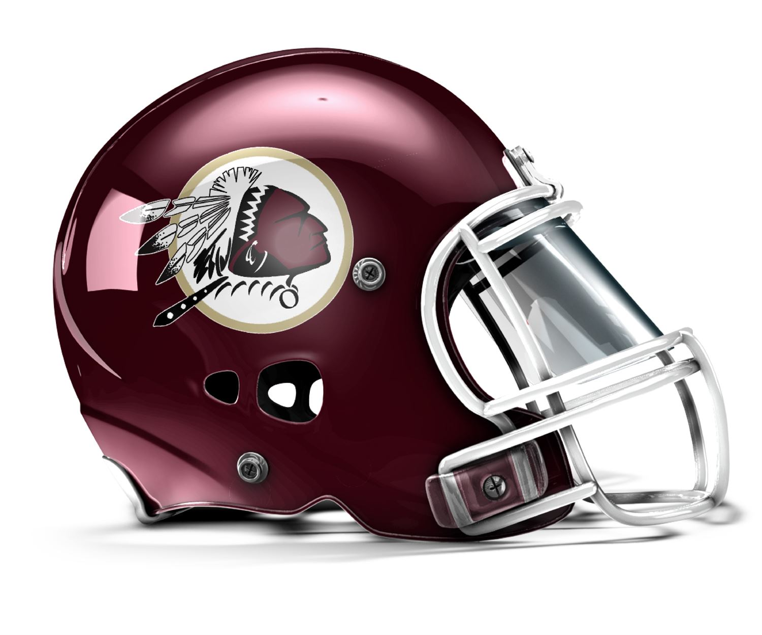 Oskaloosa High School - Boys Varsity Football