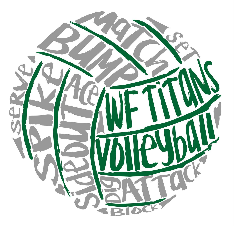 West Forsyth High School - Volleyball
