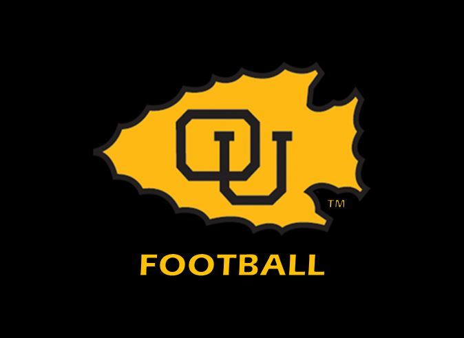 Ottawa University - Ottawa Braves Football