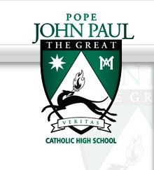 St. John Paul the Great Catholic High School - Boys Varsity Football