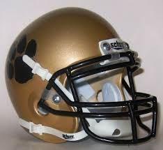 Oak Forest High School - Boys Varsity Football