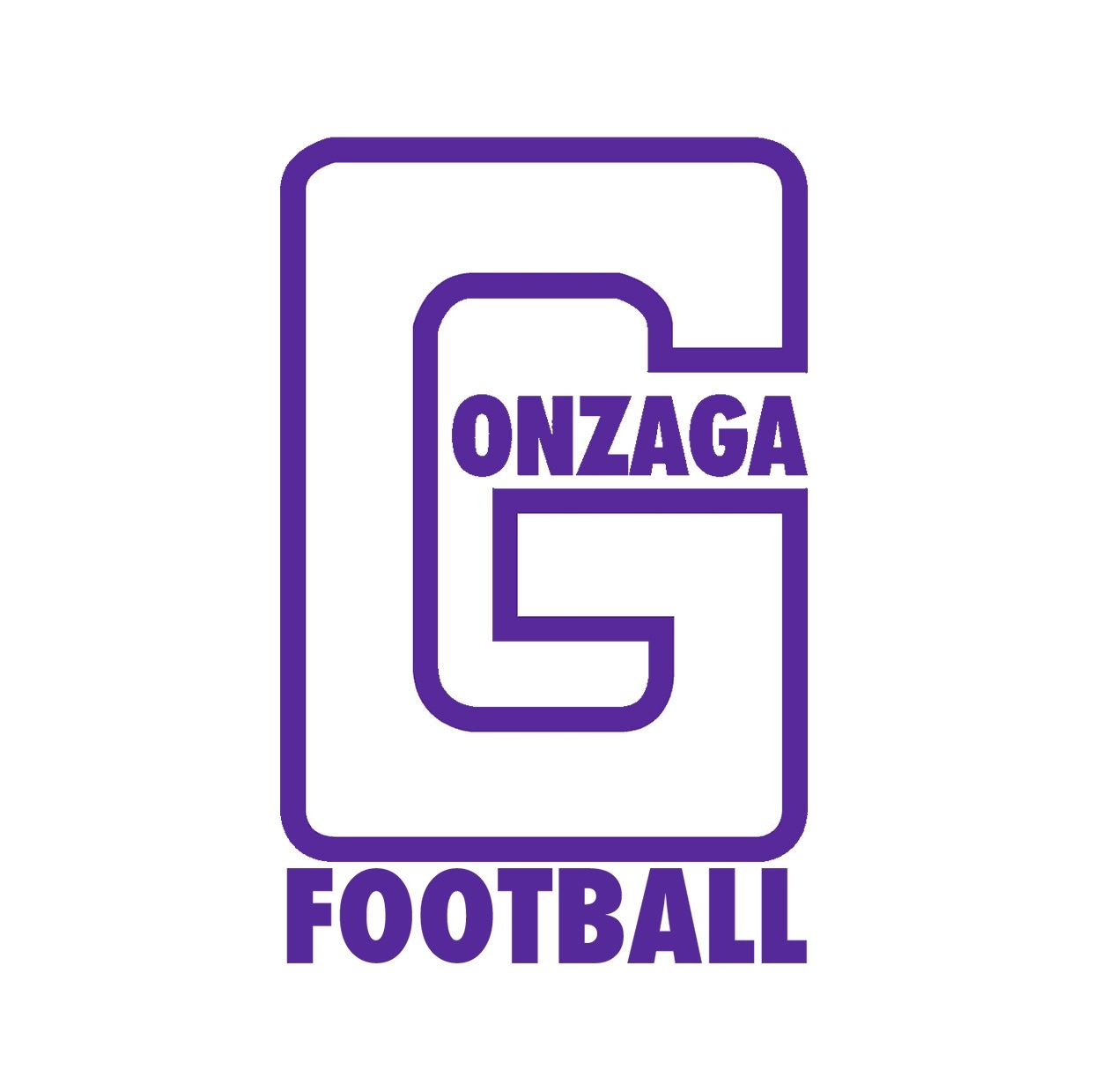 Gonzaga College High School - Varsity Football