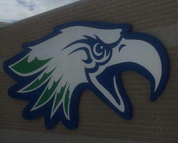 Eagles Youth Football  - Eagles- 8th Grade