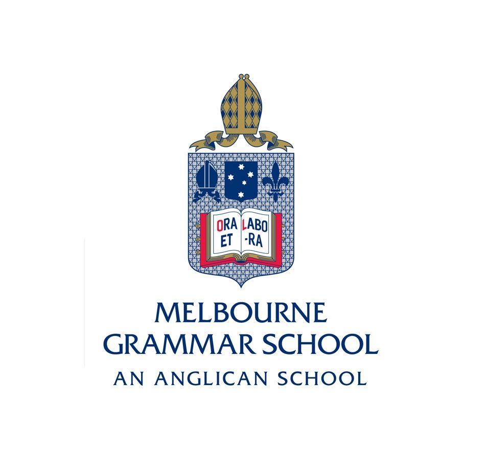 Melbourne Grammar - Grammar Australian Football