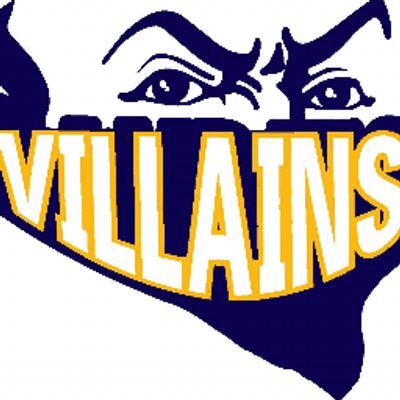 Bishop McGuinness High School - Villains Varsity Football