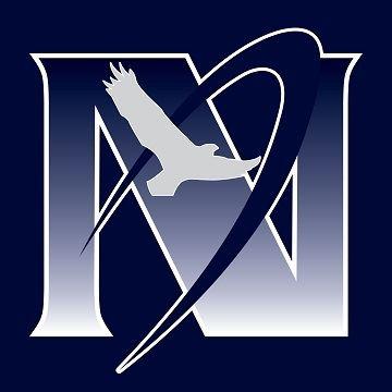 Nagel Middle School - 8 Blue Football