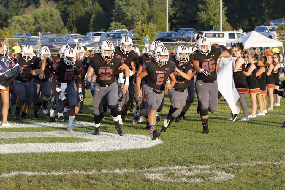 Susquenita High School - Varsity Football