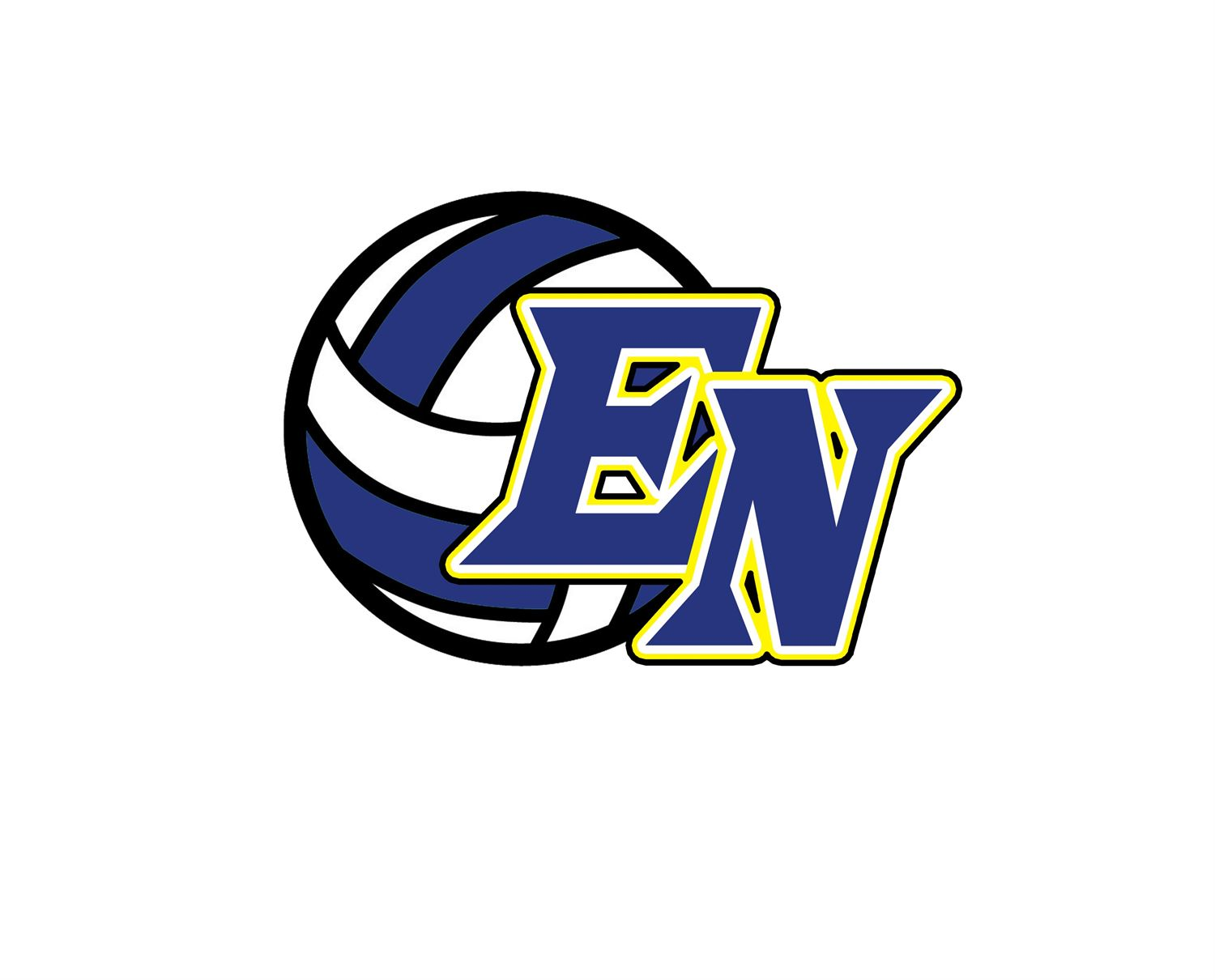 East Noble High School - Girls' JV Volleyball