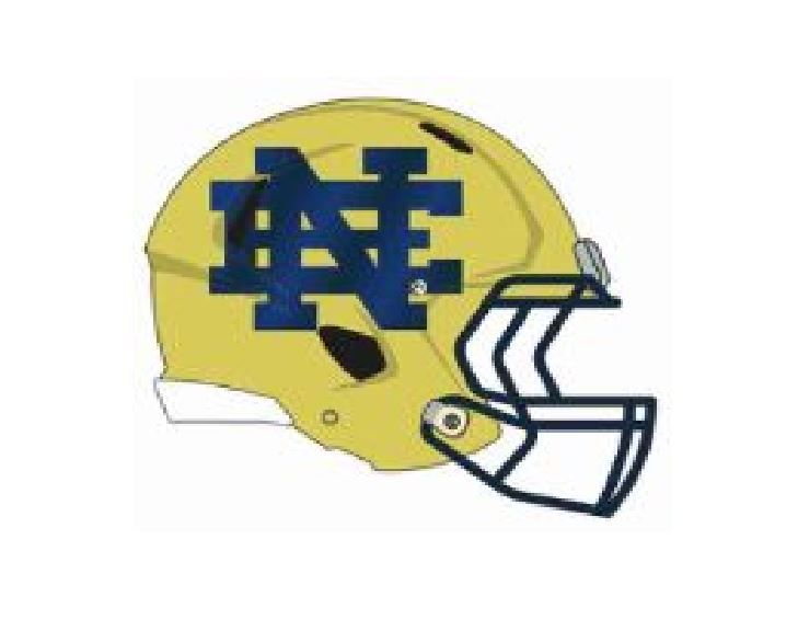 Edinburg North High School - Freshman Football