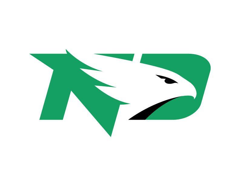 University of North Dakota - Mens Varsity Basketball