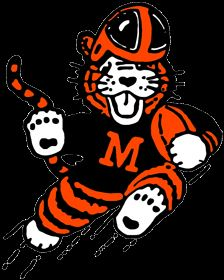Massillon Washington High School - Massillon Tigers