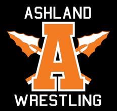 Ashland High School - Boys' Varsity Wrestling