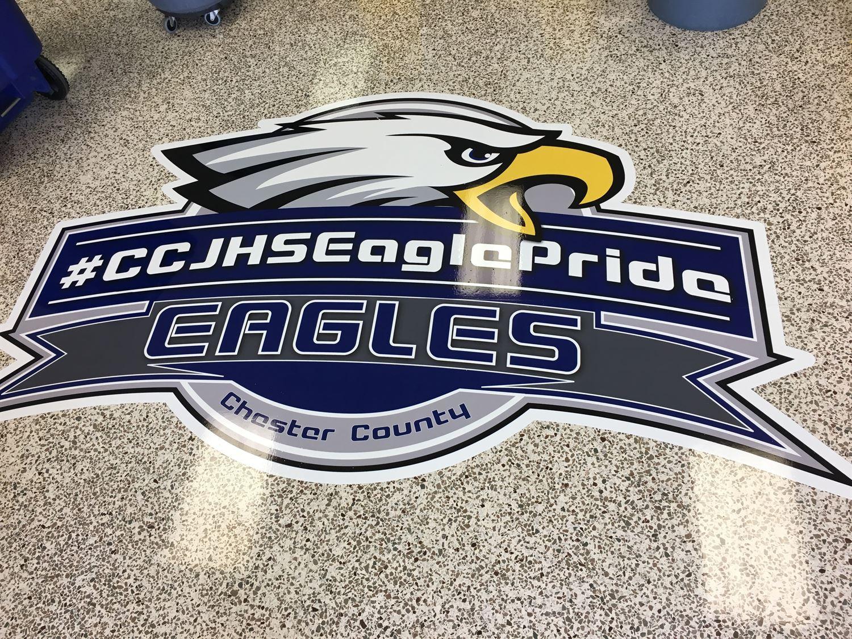 Chester County High School - Chester Co. Junior High Football