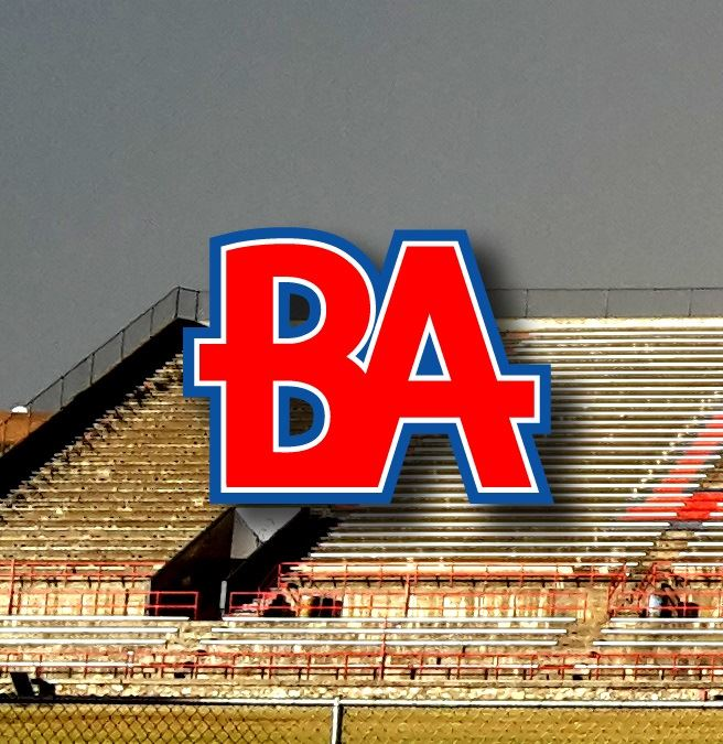 Bel Air High School - Boys Varsity Football