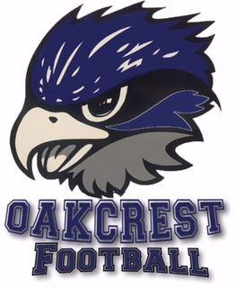 Oakcrest High School - Boys Varsity Football