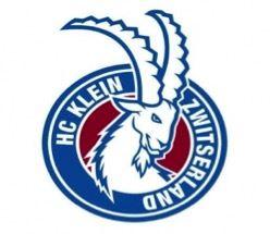 HC Klein Zwitserland - Dames 1
