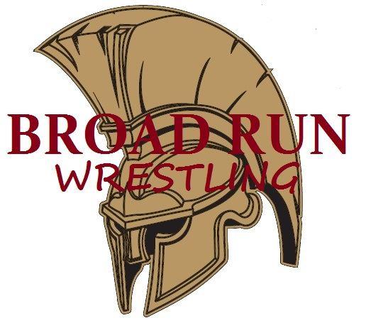 Broad Run High School - Boys Varsity Wrestling