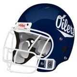 Oil City High School - Football 8th Grade