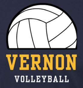 Vernon High School - Girls' Varsity Volleyball