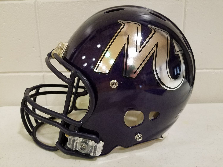 Mangham High School - Boys Varsity Football