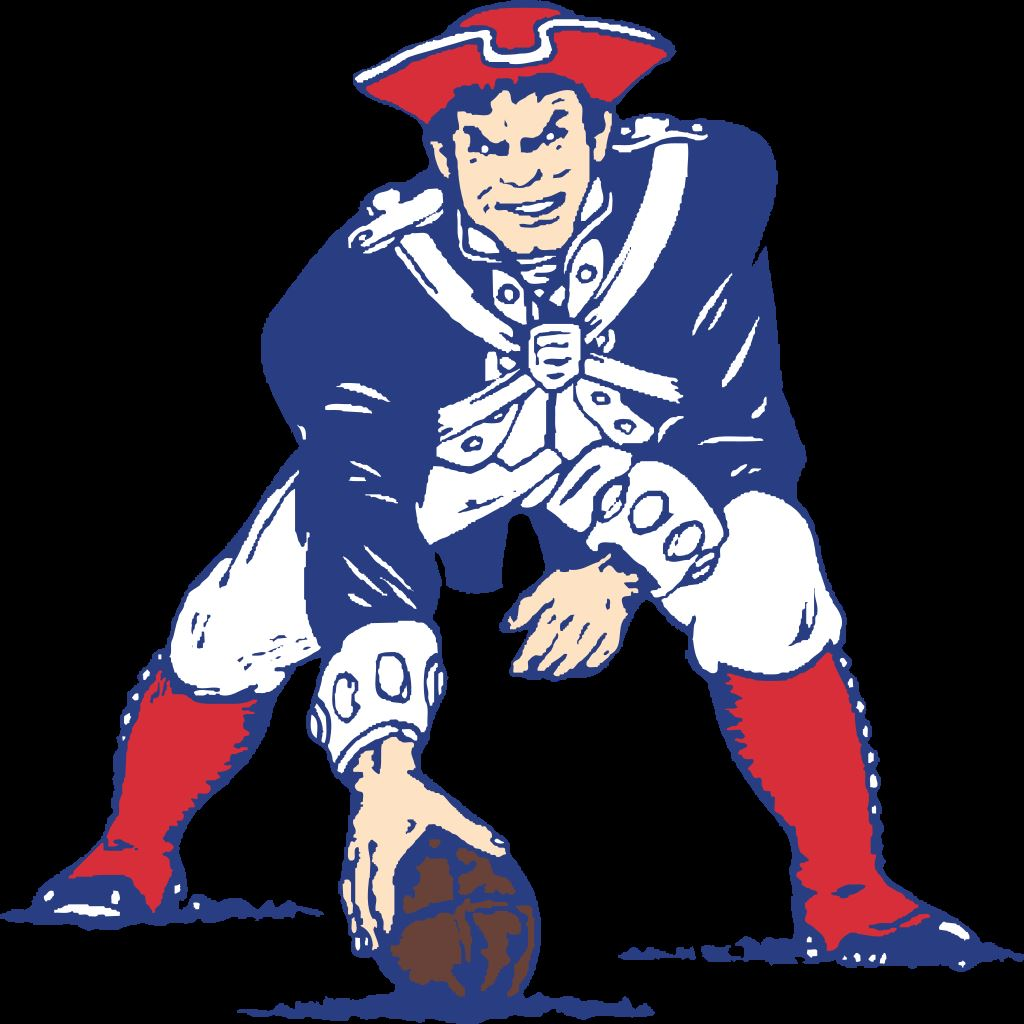 Washington Township Minutemen - SJEIYFL - Minutemen