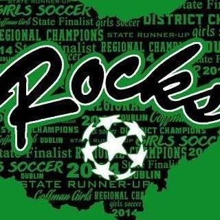 Dublin Coffman High School - Girls Varsity Soccer